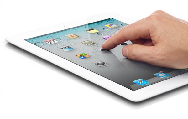 Service iPad 2