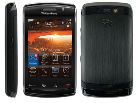 BLACKBERRY STROM 2  9520