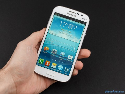 SAMSUNG GALAXY GRAND DUOS I9080