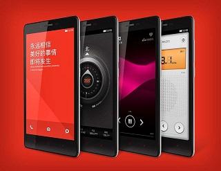 Xiaomi Red Mi note