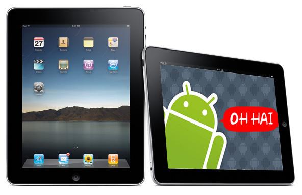 Cara Merawat Ipad Dan Tablet Android Yang Benar