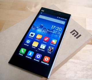 Xiaomi Redmi Mi3