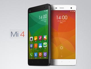 Xiaomi Mi4 / Mi4i