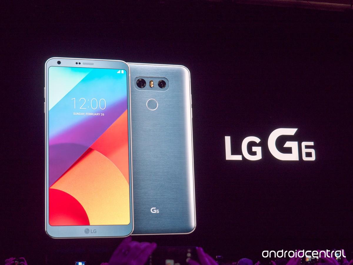 Service Handphone Lg Clinic Gadget G6 Garansi Resmi
