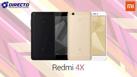Redmi 4x