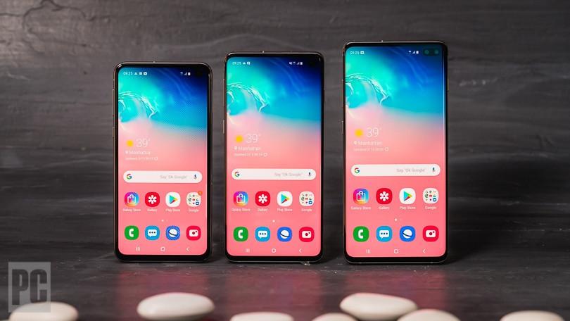 Samsung S10 / S10 Plus / S10 e