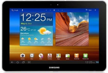 Samsung Galaxy Tab 3 10.1″ P5200
