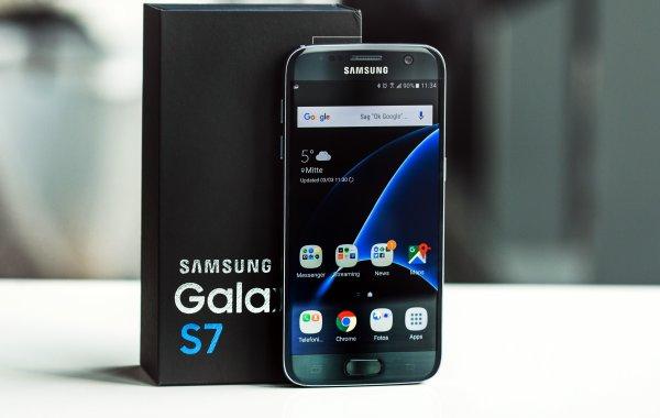 Samsung S7  / S7 Edge